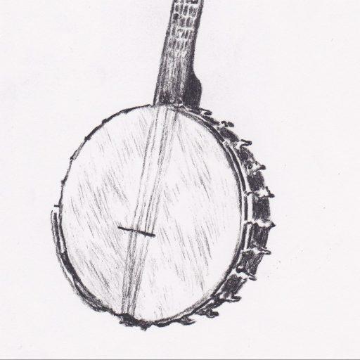 Post-beginner Banjo Tab