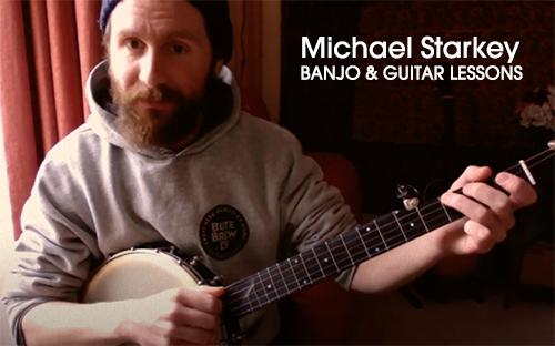 Online Banjo Lessons
